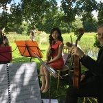 Event Strettone Quartet String Quartet London