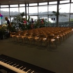 Event Simon James Pianist Cornwall