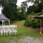 Event The Romantic Harpist Harpist Devon