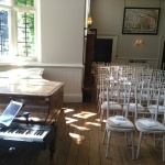 Event Liam Francis Pianist Manchester