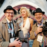 Event Comedy Paparazzi  East Sussex