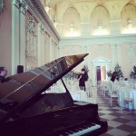Event Liam Francis Pianist Manchester