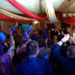 Event Bob McKenzie Wedding DJ Staffordshire