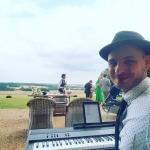 Event Jon Andrews Singer/Pianist London