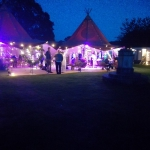 Event Charisma Sound and Light Show  Lincoln, Lincolnshire