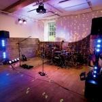 Event Vinyl Beats Trio Rock and Pop Trio London