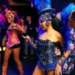 Event Brazilian Carnival Dancers Dancers London