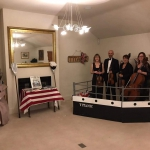 Event Prosecco Quartet String Quartet Malvern, Worcestershire