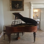 Event JC Ivory Pianist North Yorkshire