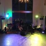 Event Sugar Push Jazz Band London