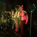 Event Sugar Push Jazz Band West Sussex
