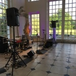 Event Groove City Function Band London