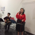 Event Plus One Vocal and Guitar Duo London