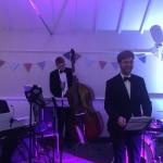 Event Roxies Retro Jukebox Vintage Jazz Covers of Pop Songs London
