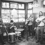 Event The Footstomping Trads Traditional Folk Band Brighton, West Sussex