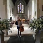 Event Alex Summers Solo Artist, Duo or Trio London
