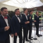 Event The T-Tones Doo-Wop Acapella Vocal Group Suffolk