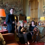 Event Crystal Strings String Quartet Birmingham, West Midlands