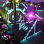 Event DJ Frost  London