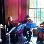 Event Garden String Quartet  London