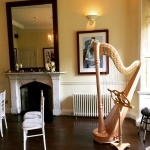 Event Berenice (Harpist) Harpist North Yorkshire