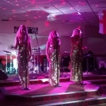 Event The Dreams Vocal Trio Walsall, West Midlands