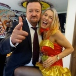 Event Ricky Gervais David Brent Lookalike  West Sussex