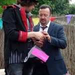 Event Ricky Gervais David Brent Lookalike Lookalike West Sussex