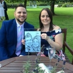 Event Sam The Caricaturist Caricaturist Leicestershire