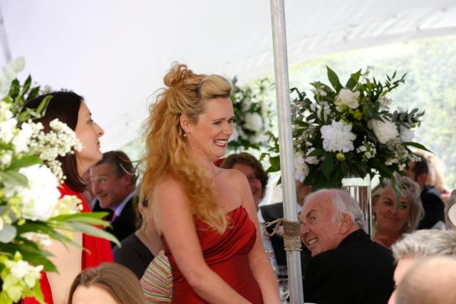 Event Diva Rossa Classical & Opera Singer London