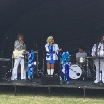 Event (ABBA) ABBA Authentic Abba Tribute Band Essex
