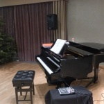 Event Richie Keys Pianist Birmingham, West Midlands