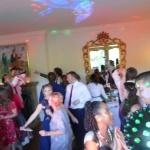 Event Karlos Alexander Wedding DJ Staffordshire