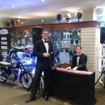 Event Tuxedo Junction  West Midlands