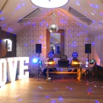 Event Karlos Alexander Wedding DJ Staffordshire