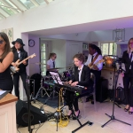 Event Mrs X Function Band London