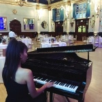 Event Kiara Solo Singer/ Pianist London