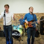 Event The Walks Function Band Norwich, Norfolk