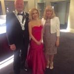 Event Gemma La Voce Wedding Singer Lancashire