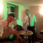 Event Switch Function Band Bristol