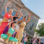 Event Bollywood Live Dancer Shropshire