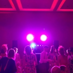 Event Equinox Disco Wedding DJ South Yorkshire