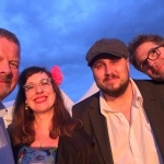 Event Jazz With A Twist Jazz, Swing and Latin Duo Nottingham, Nottinghamshire