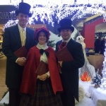 Event Victorian Carol Singers Victorian Carol Singers London