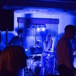 Event Vision Function Band Staffordshire
