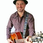 Promo Steve Young Solo Singer/ Guitarist London