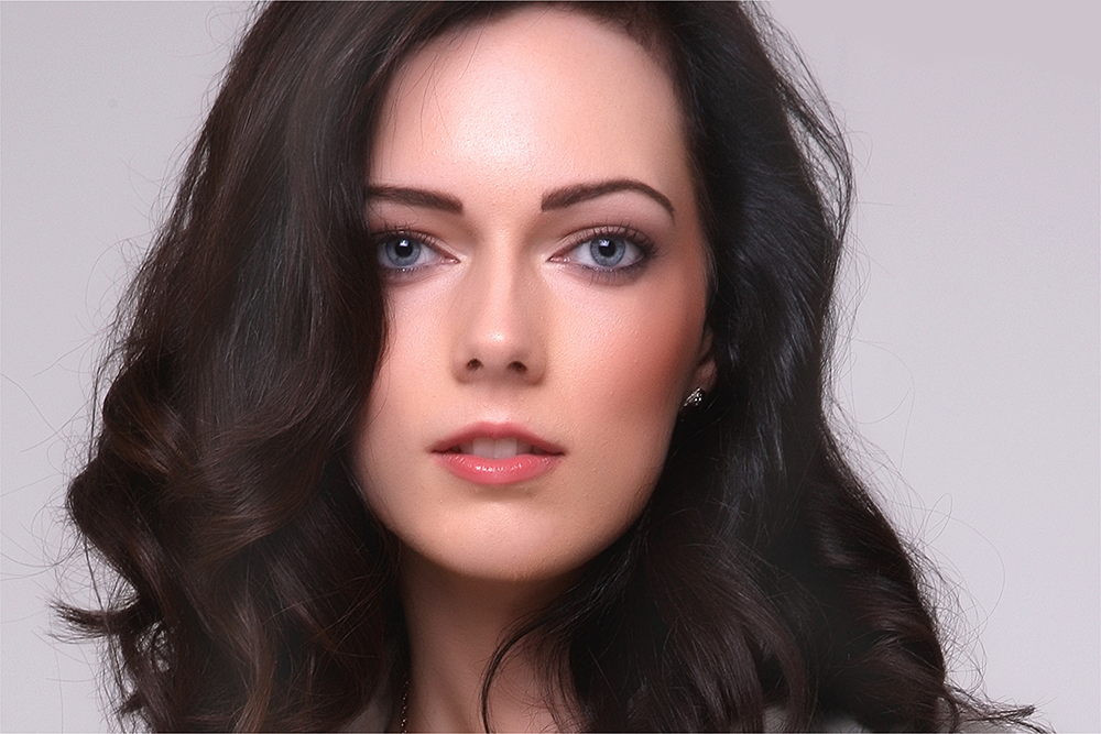 Promo Iona Solo Soprano Classical Crossover Singer Lancashire