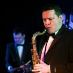 Promo The Sinatra Swingers Jazz Band Lancashire