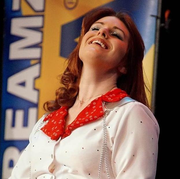 Promo (Abba) Abba-Alike Abba Tribute Band Brampton, Cumbria