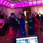 Promo High Life Society Party DJ Essex